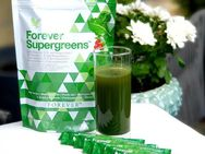 FOREVER SUPERGREENS - AKTIONSPREIS - 30 Portionen Superfood-Drink mit Aloe Vera - Berlin
