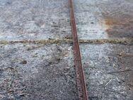 Stahlträger, Eisen, L-Profil, L-Träger; 365cm lang, Schenkelbreite 25mm - Bad Belzig