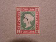Helgoland-2 Schilling-1867,Mi.Nr.3,Lot 229