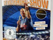 Mario Barth-Weltrekord - Show - Männer sind primitiv aber glücklich - Nürnberg