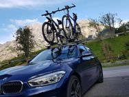 ✔ Fahrradträger Thule 591 Proride - Verleih Mieten Vermietung ⭐️ - Rheinberg Zentrum
