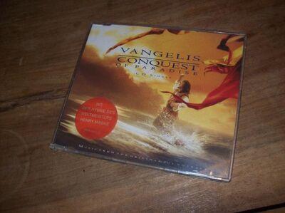 Vangelis Conquest of Paradise - Erwitte
