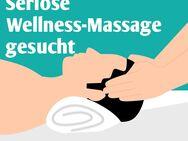 Massage gesucht (gerne auch Anfängerin) - Düsseldorf
