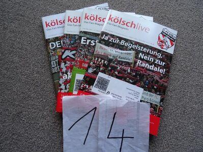 Kösch Live // Das Fan-Magazin des 1. FC Köln -- Teil 2 - Soltau