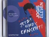 Jogis Eleven: Jetzt Wird's Ernscht - Christian Schiffer - Nürnberg
