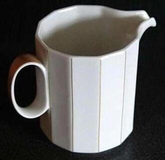 Kännchen für Milch Sahne von Rosenthal original unbenutzt - Nürnberg