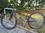 """Gelegenheit! Seltenes Retro Fahrrad All Terrain Bike 26"""" Bianchi Topausstattung"""