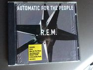 R.E.M.   CD   AUTOMATIC FOR THE POEPLE - Gladbeck