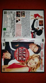 Life without dick Verliebt in einen Killer! DVD-Video Sarah Jessica Parker Harry Connick, Jr. Johnny Knoxville 16:9 Widescreen ISBN 4030521700338 VERKAUFSWARE