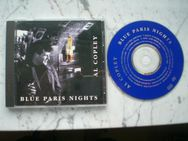 Al Copley: Blue Paris Nights EAN 742451970227 CD 1995 Blues 5,- - Flensburg