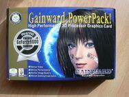 Gainward Geforce 6600 256 MB AGP neu in OVP - Mülheim (Ruhr)
