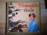 Weihnachten mit heintje  LP Vinyl
