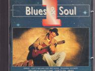 1 Original CD - Blues & Soul - Disc One - Königs Wusterhausen