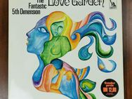 The Fantastic 5th Dimension The Love Garden Schallplatte LP - Trendelburg Zentrum