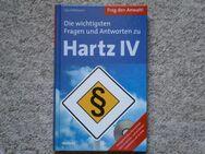 Hartz IV Fragen und Antworten (607) - Hamburg