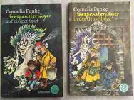 Cornelia Funke: Die Gespensterjäger - Hürth