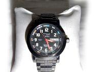 Seltene Armbanduhr von Stendardo - Nürnberg