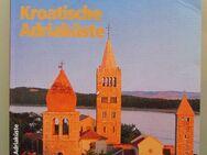 Kroatische Adriaküste - HB Bildatlas - Münster