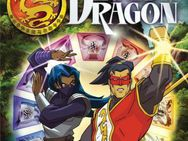 Legend of the Dragon - Nintendo Wii