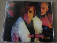 "ICH TROJE ""Powiedz"" CD-Single - PROMO COPY - Universal Music Polska 2001 - Mint! (Mega Rare!) - Groß Gerau"