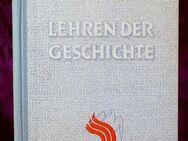 Josef Sellmair - Lehren der Geschichte - Niederfischbach