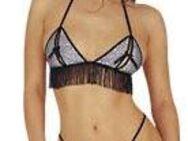 Fransen Bikini BH-Set - Espenau