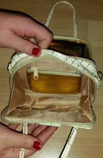 4 x Stück Handtaschen z.B. Gabor und Daniel Ray - Verden (Aller)