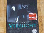 TB House of Night - Versucht -, super - kostenloser Versand!!! - Sonsbeck
