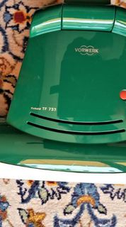 Vorwerk Kobold- Düse Teppichfrischer TF 733 + Stieladapter - Leverkusen