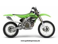 Kawasaki KLX 450R Verschleissteile + Ersatzteile  Direktimport - Eschershausen