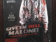 DVD Give'em Hell, Malone! Steelbook Limited Edition
