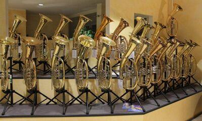 Brassboulevard - Die Fachgeschäfte für Blasinstrumente - Hagenburg