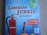 Leberkäs-Junkie - Ennepetal (Stadt der Kluterhöhle)