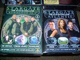Star Trek & Star Gate