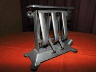 Antiker Klapp - Toaster ROWENTA, Modell E 5110 / ca.1926 / Deko, Bastler, Selten - Zeuthen
