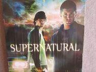 Supernatural Staffeln 1, 2  4 - 6 - Ennepetal (Stadt der Kluterhöhle)