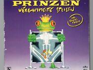 Die Prinzen - Vergammelte Speisen - 1X - In der Nacht ist der Mensch nicht gern Alleine - Nürnberg