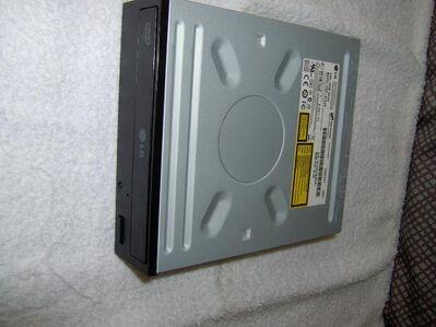 DVD Ram Drive - Wiesbaden Sonnenberg