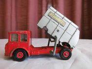 Matchbox Modellauto Refuse Truck / LKW King Size by Lesney No.K-7 / 60er Jahre - Zeuthen