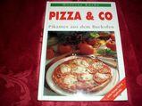 Moewig Kochbuch moderne Küche Pizza & Co