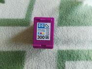 HP 300 Druckerpatrone Farbe Drucker - Hagen (Stadt der FernUniversität)