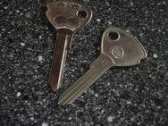 Opel-Oldtimer-Schlüsselrohling 738 - Ulmen