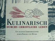 Kulinarisch durchs christliche Jahr - Niederfischbach