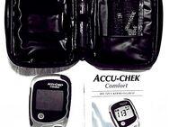 """Accu Chek """"Comfort"""" Blutzuckermeßgerät mit Stechhilfe und Tasche - Groß Gerau"""