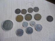 Niederländische Münzen 1896 und 1950-1971 - Gelsenkirchen Buer