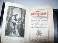 Mein Kommuniongeschenk, Butzon & Bercker,. Auflage, 1918 - Büdelsdorf