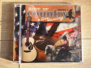 Best of Country&Line Dancing The Stetson Stompers 2 CDs zus. 3,- - Flensburg