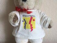 Teddybär -150 Jahre Siemens -Sammlerstück- - Bremen