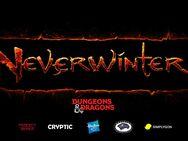 Neverwinter PC Spiel MMORPG - Schleswig
