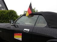 Deutschland-Fan-Artikel - Wilnsdorf